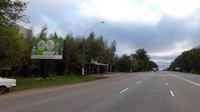 Билборд №205686 в городе Житомир (Житомирская область), размещение наружной рекламы, IDMedia-аренда по самым низким ценам!