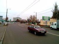 Билборд №205687 в городе Житомир (Житомирская область), размещение наружной рекламы, IDMedia-аренда по самым низким ценам!