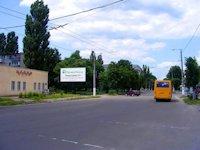 Билборд №205688 в городе Житомир (Житомирская область), размещение наружной рекламы, IDMedia-аренда по самым низким ценам!