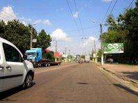 Билборд №205689 в городе Житомир (Житомирская область), размещение наружной рекламы, IDMedia-аренда по самым низким ценам!
