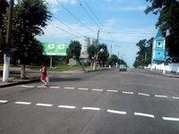 Билборд №205692 в городе Житомир (Житомирская область), размещение наружной рекламы, IDMedia-аренда по самым низким ценам!