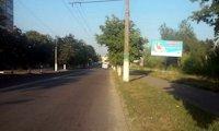Билборд №205693 в городе Житомир (Житомирская область), размещение наружной рекламы, IDMedia-аренда по самым низким ценам!