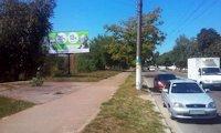 Билборд №205694 в городе Житомир (Житомирская область), размещение наружной рекламы, IDMedia-аренда по самым низким ценам!