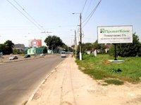 Билборд №205697 в городе Житомир (Житомирская область), размещение наружной рекламы, IDMedia-аренда по самым низким ценам!