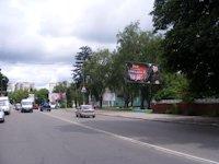 Билборд №205699 в городе Житомир (Житомирская область), размещение наружной рекламы, IDMedia-аренда по самым низким ценам!