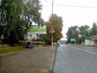 Билборд №205700 в городе Житомир (Житомирская область), размещение наружной рекламы, IDMedia-аренда по самым низким ценам!