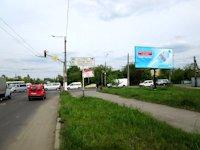 Билборд №205701 в городе Житомир (Житомирская область), размещение наружной рекламы, IDMedia-аренда по самым низким ценам!