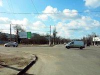 Билборд №205702 в городе Житомир (Житомирская область), размещение наружной рекламы, IDMedia-аренда по самым низким ценам!