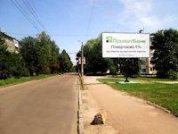 Билборд №205703 в городе Житомир (Житомирская область), размещение наружной рекламы, IDMedia-аренда по самым низким ценам!