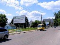 Билборд №205704 в городе Житомир (Житомирская область), размещение наружной рекламы, IDMedia-аренда по самым низким ценам!