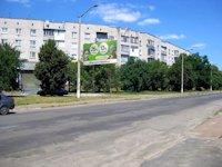 Билборд №205706 в городе Малин (Житомирская область), размещение наружной рекламы, IDMedia-аренда по самым низким ценам!