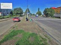 Билборд №205715 в городе Коростышев (Житомирская область), размещение наружной рекламы, IDMedia-аренда по самым низким ценам!
