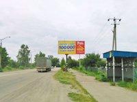 Билборд №205716 в городе Коростень (Житомирская область), размещение наружной рекламы, IDMedia-аренда по самым низким ценам!