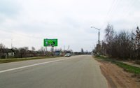 Билборд №205717 в городе Коростень (Житомирская область), размещение наружной рекламы, IDMedia-аренда по самым низким ценам!