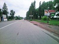 Билборд №205718 в городе Коростень (Житомирская область), размещение наружной рекламы, IDMedia-аренда по самым низким ценам!