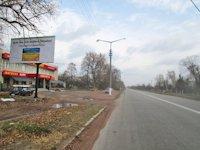 Билборд №205721 в городе Коростень (Житомирская область), размещение наружной рекламы, IDMedia-аренда по самым низким ценам!