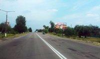 Билборд №205722 в городе Коростень (Житомирская область), размещение наружной рекламы, IDMedia-аренда по самым низким ценам!