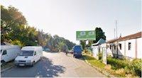 Билборд №205870 в городе Могилев-Подольский (Винницкая область), размещение наружной рекламы, IDMedia-аренда по самым низким ценам!