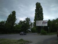 Билборд №205872 в городе Могилев-Подольский (Винницкая область), размещение наружной рекламы, IDMedia-аренда по самым низким ценам!