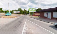 Билборд №205874 в городе Могилев-Подольский (Винницкая область), размещение наружной рекламы, IDMedia-аренда по самым низким ценам!
