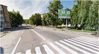 Билборд №205878 в городе Могилев-Подольский (Винницкая область), размещение наружной рекламы, IDMedia-аренда по самым низким ценам!