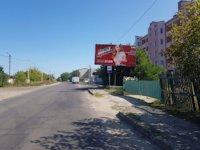 Билборд №206036 в городе Ковель (Волынская область), размещение наружной рекламы, IDMedia-аренда по самым низким ценам!