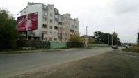 Билборд №206037 в городе Ковель (Волынская область), размещение наружной рекламы, IDMedia-аренда по самым низким ценам!