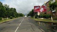Билборд №206038 в городе Ковель (Волынская область), размещение наружной рекламы, IDMedia-аренда по самым низким ценам!