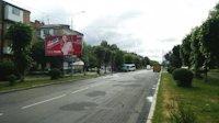 Билборд №206039 в городе Ковель (Волынская область), размещение наружной рекламы, IDMedia-аренда по самым низким ценам!