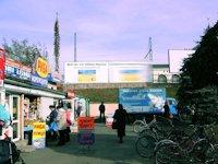 Билборд №206044 в городе Ковель (Волынская область), размещение наружной рекламы, IDMedia-аренда по самым низким ценам!