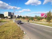 Билборд №206046 в городе Нововолынск (Волынская область), размещение наружной рекламы, IDMedia-аренда по самым низким ценам!