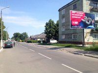 Билборд №206048 в городе Нововолынск (Волынская область), размещение наружной рекламы, IDMedia-аренда по самым низким ценам!