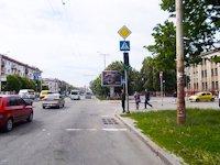Скролл №206086 в городе Запорожье (Запорожская область), размещение наружной рекламы, IDMedia-аренда по самым низким ценам!
