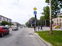 Скролл №206088 в городе Запорожье (Запорожская область), размещение наружной рекламы, IDMedia-аренда по самым низким ценам!