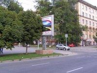 Бэклайт №206090 в городе Запорожье (Запорожская область), размещение наружной рекламы, IDMedia-аренда по самым низким ценам!
