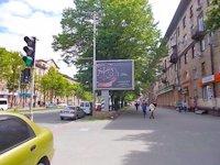 Скролл №206093 в городе Запорожье (Запорожская область), размещение наружной рекламы, IDMedia-аренда по самым низким ценам!