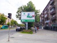 Скролл №206102 в городе Запорожье (Запорожская область), размещение наружной рекламы, IDMedia-аренда по самым низким ценам!