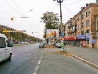 Скролл №206105 в городе Запорожье (Запорожская область), размещение наружной рекламы, IDMedia-аренда по самым низким ценам!