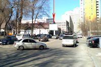 Бэклайт №206111 в городе Днепр (Днепропетровская область), размещение наружной рекламы, IDMedia-аренда по самым низким ценам!