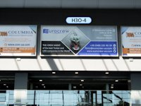 Indoor №206130 в городе Одесса (Одесская область), размещение наружной рекламы, IDMedia-аренда по самым низким ценам!