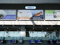 Indoor №206131 в городе Одесса (Одесская область), размещение наружной рекламы, IDMedia-аренда по самым низким ценам!