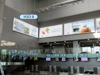 Indoor №206134 в городе Одесса (Одесская область), размещение наружной рекламы, IDMedia-аренда по самым низким ценам!