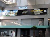Indoor №206135 в городе Одесса (Одесская область), размещение наружной рекламы, IDMedia-аренда по самым низким ценам!