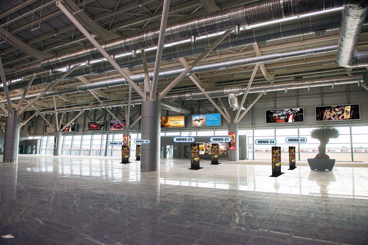Indoor №206181 в городе Одесса (Одесская область), размещение наружной рекламы, IDMedia-аренда по самым низким ценам!