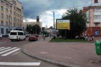 Скролл №206567 в городе Житомир (Житомирская область), размещение наружной рекламы, IDMedia-аренда по самым низким ценам!