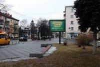 Скролл №206569 в городе Житомир (Житомирская область), размещение наружной рекламы, IDMedia-аренда по самым низким ценам!