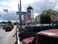 Скролл №206621 в городе Хмельницкий (Хмельницкая область), размещение наружной рекламы, IDMedia-аренда по самым низким ценам!