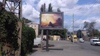 Бэклайт №207058 в городе Киев (Киевская область), размещение наружной рекламы, IDMedia-аренда по самым низким ценам!