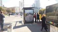 Остановка №207273 в городе Киев (Киевская область), размещение наружной рекламы, IDMedia-аренда по самым низким ценам!