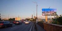 Экран №207761 в городе Киев (Киевская область), размещение наружной рекламы, IDMedia-аренда по самым низким ценам!